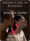 Taking Care of Business - Jamaica Layne