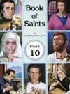 Book Of Saints, Part 10 - Lawrence G. Lovasik, Jude Winkler