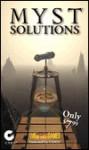 Myst Solutions - Leslie Mizell