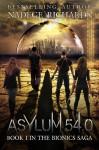 Asylum 54.0 - Nadège Richards