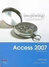 Microsoft Office Access 2007, Comprehensive [With CDROM] - Robert T. Grauer, Keith Mulbery, Maurie Lockley, Michelle Hulett