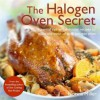 Halogen Oven Secret - Norma Miller