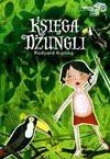 Księga Dżungli - audiobook - Rudyard Kipling
