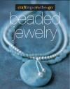 Crafting on the Go: Beaded Jewelry - Trisha Malcolm