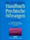Handbuch Psychische Störungen - Hans-Ulrich Wittchen, John M. Oldham