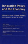 Innovation Policy and the Economy: National Bureau of Economic Research - Adam B. Jaffe, Josh Lerner