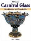 Warman's Carnival Glass - Ellen T. Schroy, Krisitine Manty