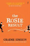 The Rosie Result (Don Tillman #3) - Graeme Simsion