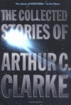 The Collected Stories (Unabridged audio compact disk) - Arthur C. Clarke