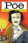 Edgar Allan Poe vasta-alkaville ja edistyville - Gabriela Stoppelman, Jorge Hardmaier