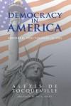 Democracy in America, Abridged, 2 Volumes in 1 - Alexis de Tocqueville