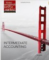 WP Stand Alone Intermediate Accounting (Wiley Plus Products) - Donald E. Kieso, Jerry J. Weygandt, Terry D. Warfield
