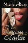 The Marriage Clause (Love and Marriage) - Yvette Hines