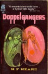Doppelgangers - Gerald Heard, H.F. Heard