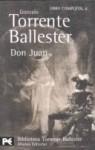 Don Juan (Capa mole) - Gonzalo Torrente Ballester