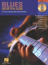 Blues Guitar Play-Along: Volume 7 - Songbook