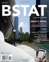 BSTAT (with Review Cards and Printed Access Card) - Gerald Keller