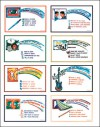 POSTER: Tap Your Multiple Intelligences poster set - NOT A BOOK