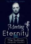 Meeting Eternity (The Sullivan Vampires, Volume 1: Books 1-3) - Bridget Essex