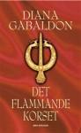 Det flammande korset - Diana Gabaldon