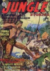 Jungle Stories - Summer/40 - John Peter Drummond, George Gross
