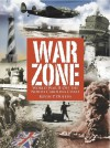 War Zone: World War II Off the North Carolina Coast - Kevin Duffus