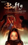 Buffy contre les vampires saison 1, Tome 2 : Une vie volée - Paul Lee, Scott Lobdell, Fabian Nicieza, Cliff Richards, Scott Lobdell, Fabian Nicieza, Cliff Richards