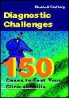 Diagnostic Challenges - Marshall Goldberg, Goldberg