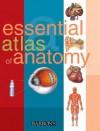 Essential Atlas of Anatomy - Parramon's Editorial Team, Adolfo Cassan