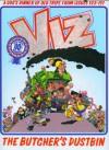 VIZ Comic - The Butcher's Dustbin - Chris Donald