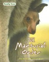 The Marsupial Order - Rebecca Stefoff