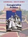 Annual Editions: Comparative Politics 08/09 (Annual Editions : Comparative Politics) - Christian Soe