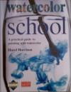 Watercolor School - Hazel Harrison