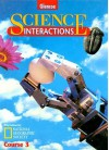 Science Interactions, Course 3 - Glencoe/McGraw-Hill