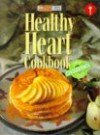 Healthy heart cookbook - Maryanne Blacker
