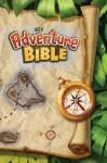 Bible NIV Adventure bible for kids (bible for children NIV) - Lawrence O. Richards, Jim Madsen