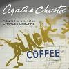 Black Coffe - Agatha Christie, Charles Osborne, John Moffatt