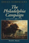Philadelphia Campaign - Jay Martin, Jay Martin