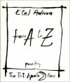From A to Z Poetry - Etel Adnan