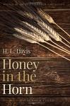 Honey in the Horn (Northwest Reprints) - H.L. Davis, Richard W. Etulain