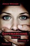 Gottmaschine - Jonas Winner