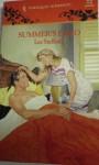 Summer's Echo - Lee Stafford