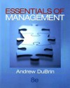 Essentials of Management - Andrew J. DuBrin