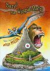Bazyli na wyspie małp - Miller Wiley, Andrzej Polkowski