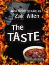 The Taste - Alan Orloff