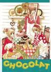 Chocolat Volume 8 - Ji-Sang Shin, Geo