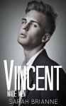 Vincent (Made Men Book 2) - Sarah Brianne