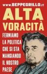 Alta voracità: fermiamo la politica che si sta mangiando il nostro paese - www.beppegrillo.it