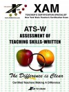 Ats-W Assessment of Teaching Skills-Writing - Xamonline, Xamonline
