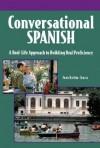 Conversational Spanish - Juan Kattán-Ibarra